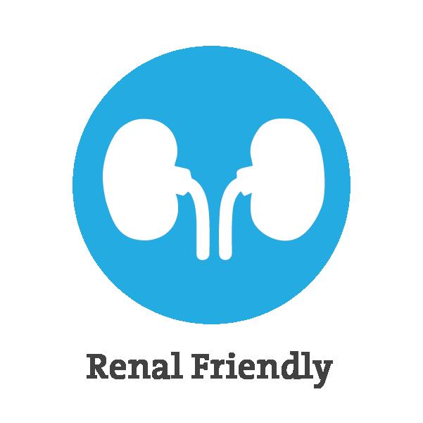 Renal Friendly Icon