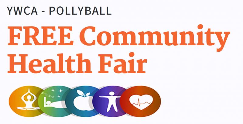 YWCA Community Health Fair