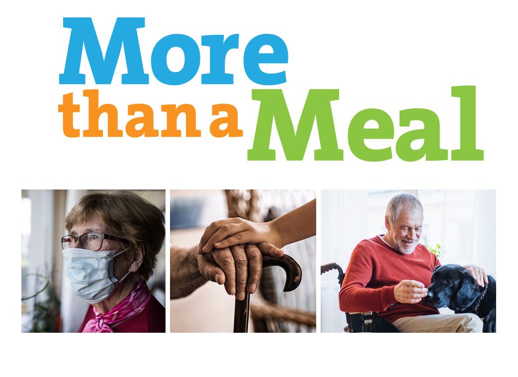 More Than A Meal